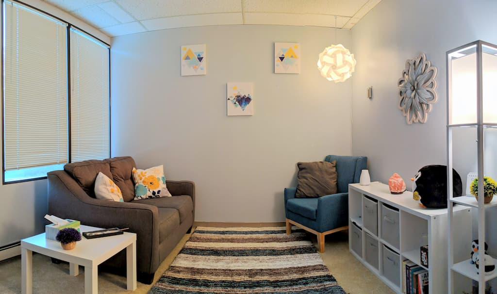 Spokane EMDR Counseling Office